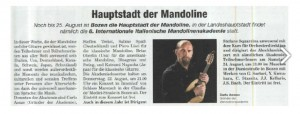 German press